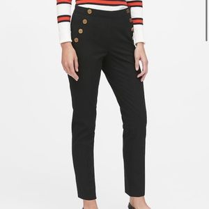 Modern Sloan Skinny-Fit Sailor Pant